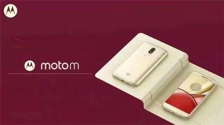 Ro ri hinh anh thuc te cua smartphone Moto M - Anh 1
