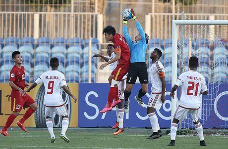 U19 Viet Nam phai dam mo mong - Anh 1
