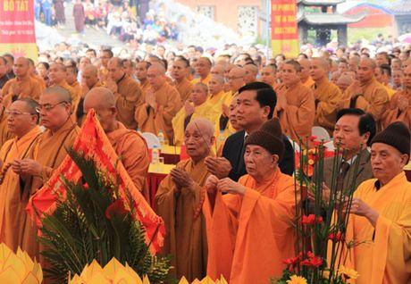 Khoang 10.000 nguoi tham gia Dai le cau sieu nan nhan tai nan giao thong - Anh 1