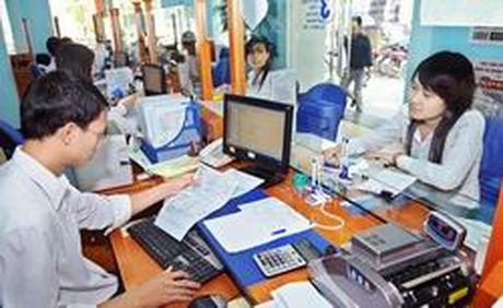 Dinh muc phan bo du toan chi thuong xuyen NSNN nam 2017 - Anh 1