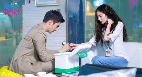 """She Was Pretty"" ban Trung tung anh ""xau xi thanh cong"" cua nu chinh - Anh 2"