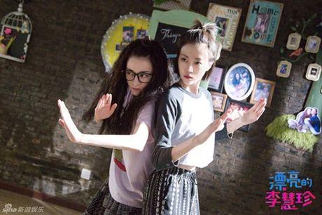 """She Was Pretty"" ban Trung tung anh ""xau xi thanh cong"" cua nu chinh - Anh 4"