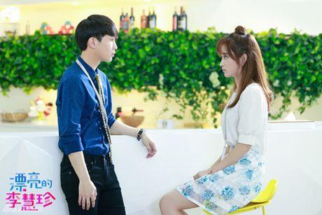 """She Was Pretty"" ban Trung tung anh ""xau xi thanh cong"" cua nu chinh - Anh 8"
