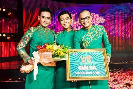 Xem Cuoi xuat sac doat quan quan Lang Hai Mo Hoi 2016 - Anh 11