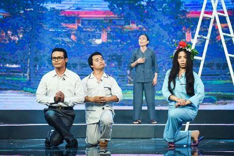 Xem Cuoi xuat sac doat quan quan Lang Hai Mo Hoi 2016 - Anh 5