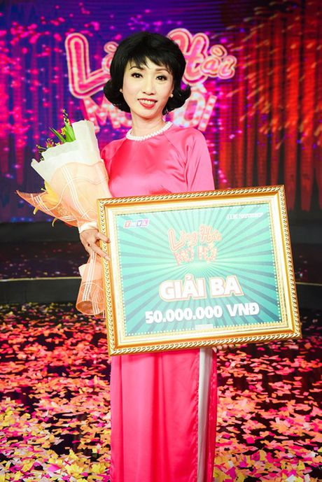 Xem Cuoi xuat sac doat quan quan Lang Hai Mo Hoi 2016 - Anh 8