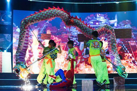 Xem Cuoi xuat sac doat quan quan Lang Hai Mo Hoi 2016 - Anh 9