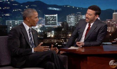 Obama bi 'doa ly hon' neu tranh cu tong thong lan 3 - Anh 1