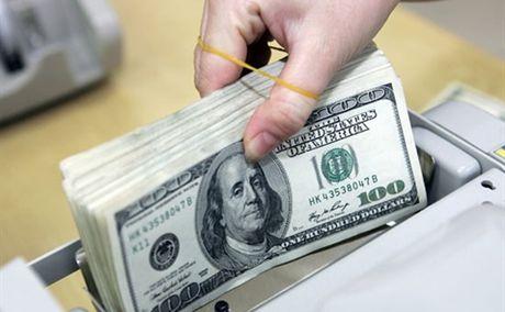 USD tang gia so voi yen, euro giu gia - Anh 1