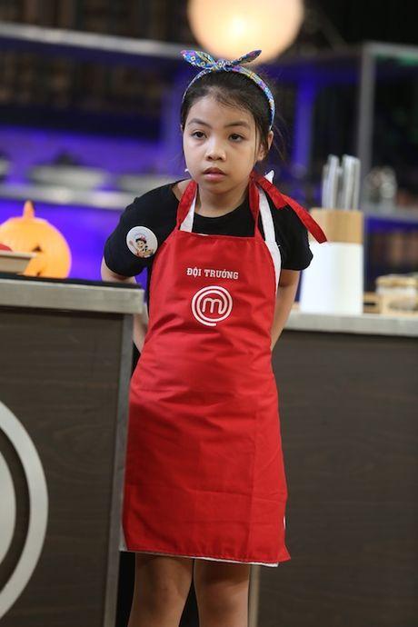 """Vua dau bep nhi: """"Cong chua tho"""" bat ngo duoc chi dinh lam doi truong - Anh 4"""