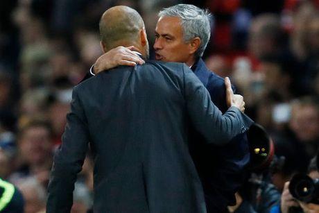 Mourinho bat ngo than mat voi Guardiola - Anh 3
