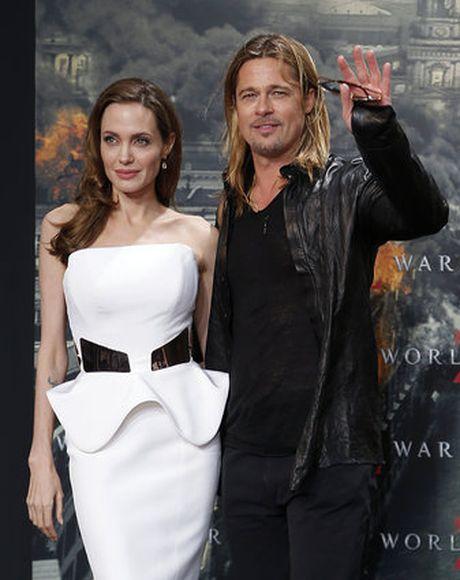 Brad Pitt bi mo rong dieu tra vu bao hanh con - Anh 1