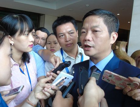 Bo truong Cong Thuong noi ve viec ky luat ong Vu Huy Hoang - Anh 2