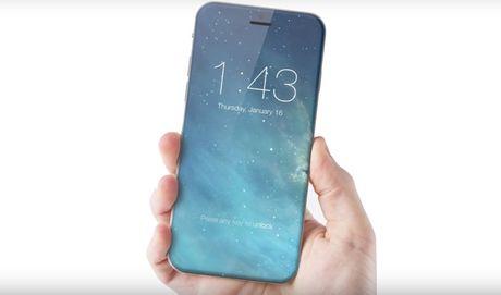 iPhone 8 se co 3 phien ban khac nhau? - Anh 1