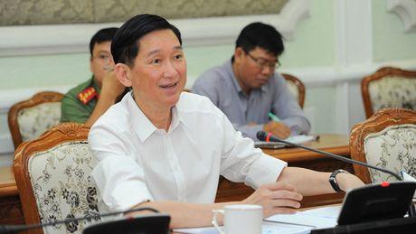 1 dong ngan sach phai hut 15 dong von xa hoi - Anh 1