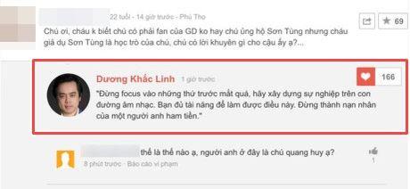 4 lan Trang Phap - Duong Khac Linh 'da xeo' Son Tung - Anh 3