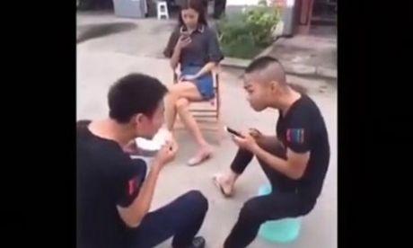 Nhung thanh nien nguy hiem nhat hanh tinh - Anh 1