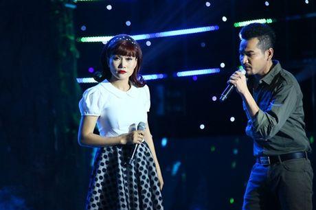 Minh Tuyet 'canh cao' Noo Phuoc Thinh vi che Mr Dam gia - Anh 2