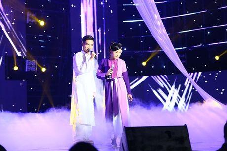 Minh Tuyet 'canh cao' Noo Phuoc Thinh vi che Mr Dam gia - Anh 5