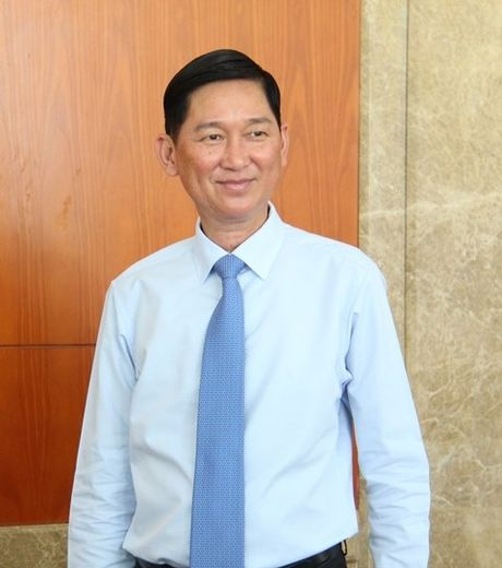 TP.HCM tinh chuyen thue xe cong: Bo Tai chinh noi gi? - Anh 2