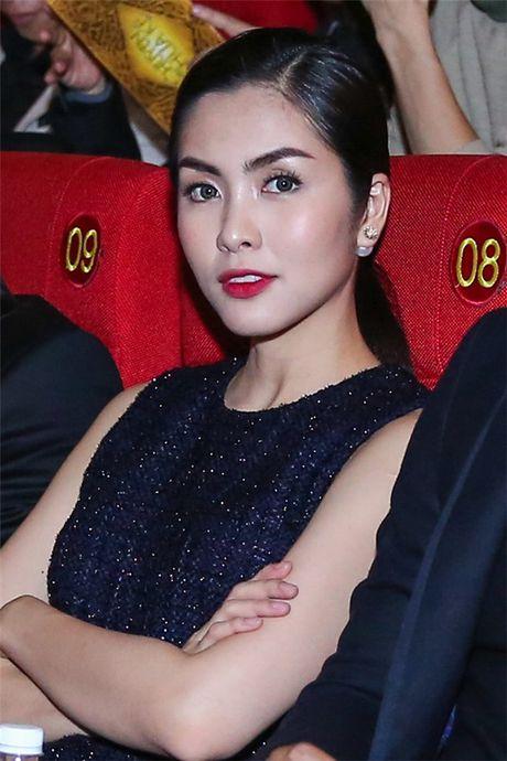 Nghi an 'ngoc nu' Tang Thanh Ha mang bau lan 2? - Anh 1