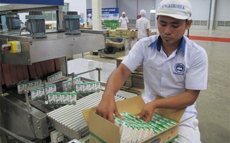Viet Nam - Campuchia ap thue 0% hang loat mat hang - Anh 1