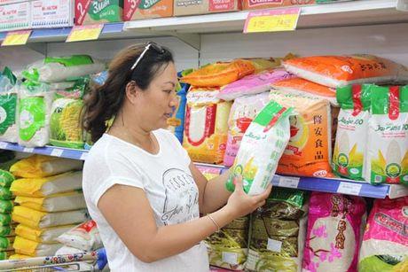 Thi truong co them san pham gao Jasmine chat luong cao cua Saigon Co.op - Anh 1