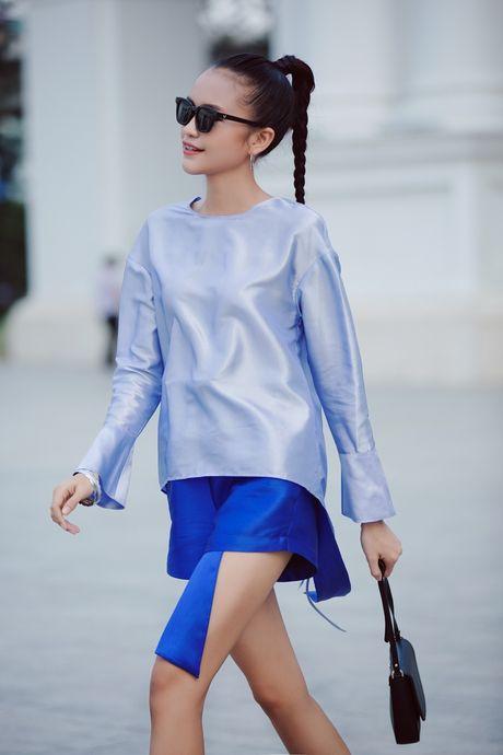 Bo doi Quan quan Next Top truoc them Tuan le thoi trang quoc te Viet Nam 2016 - Anh 1