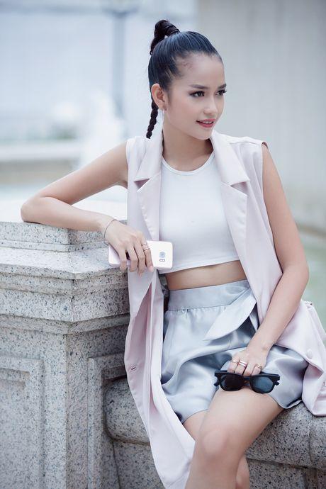Bo doi Quan quan Next Top truoc them Tuan le thoi trang quoc te Viet Nam 2016 - Anh 3