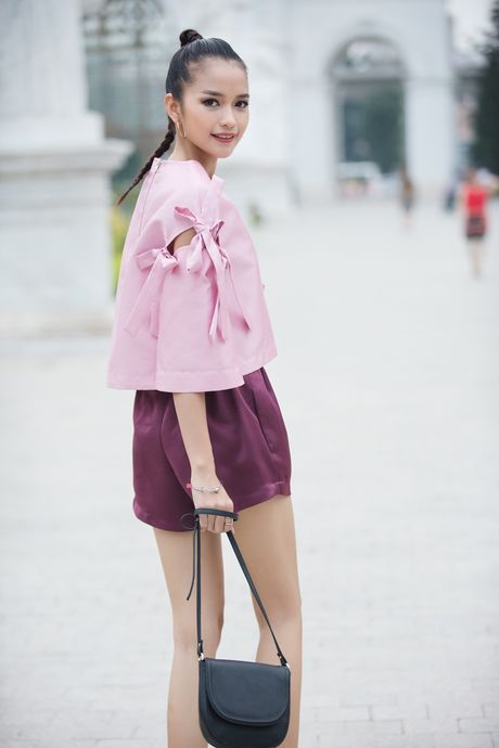Bo doi Quan quan Next Top truoc them Tuan le thoi trang quoc te Viet Nam 2016 - Anh 4