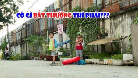 MC Thanh Thao canh giac chuyen day con ung pho voi nguoi la - Anh 4