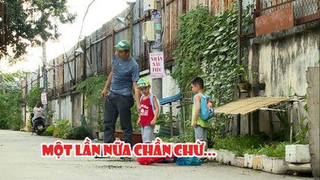 MC Thanh Thao canh giac chuyen day con ung pho voi nguoi la - Anh 5