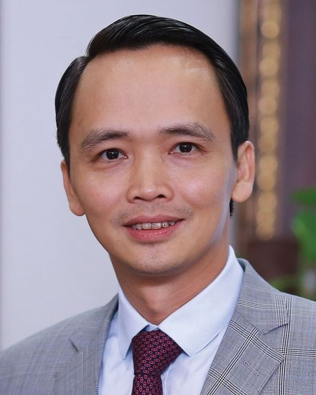 FLC va 15 nam tang truong than ky - Anh 1