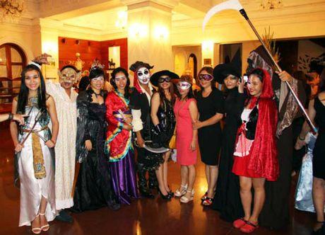 10 dia diem choi Halloween khong the bo qua o Ha Noi - Anh 4