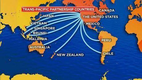 Phan lon phap luat Viet Nam tuong thich voi cam ket TPP ve dau tu - Anh 1