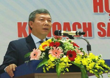 Bi dieu chuyen, Chu tich Duong sat xin nghi huu som 4 nam - Anh 1