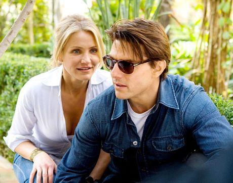 12 nguoi tinh man bac cua Tom Cruise - Anh 6