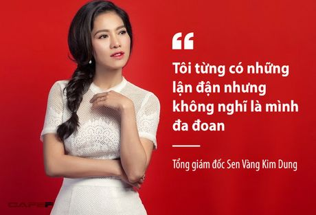 3 lan may man cua nu Tong giam doc di len tu vi tri nhan vien lam thue - Anh 3