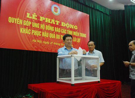 Kiem toan Nha nuoc quyen gop ung ho nguoi dan mien Trung - Anh 1