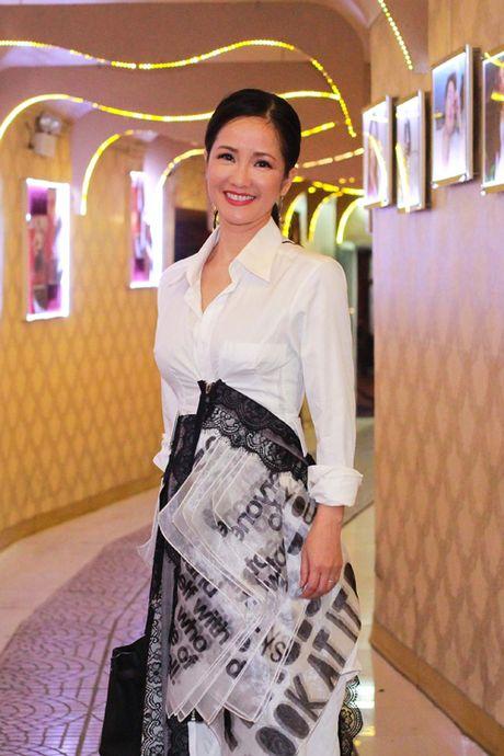 Le Quyen dau gia day chuyen mat Phat lam tu thien - Anh 6