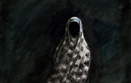 """""""Bong ma trong gio"""": Noi so hai den tu Iran - Anh 6"""