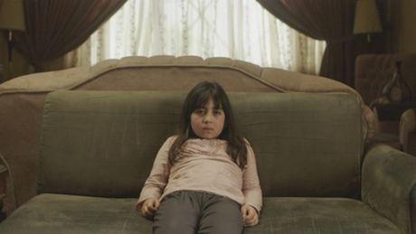 """""""Bong ma trong gio"""": Noi so hai den tu Iran - Anh 8"""