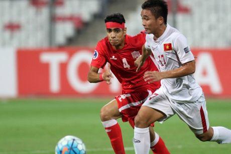 23h15 hom nay 27-10, ban ket U19 chau A: Viet Nam - Nhat Ban: Biet minh, biet nguoi… - Anh 1