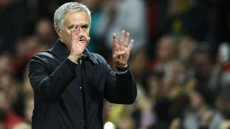 Mourinho ca ngoi Herrera va Rojo, Guardiola the khong thay doi loi choi - Anh 3
