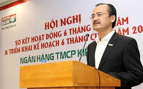 Sau ong Le Hung Dung, bau Thang dang 'ngam dang' voi ngan hang? - Anh 1