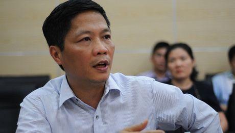 Bo truong Bo Cong Thuong noi ve xu ly sai pham cua nguoi tien nhiem - Anh 1