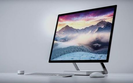 Microsoft ra mat may tinh moi ngay truoc su kien Apple - Anh 2