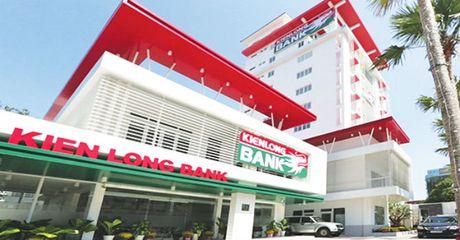 KienLongBank: Quy III lo gan 9 ty, 9 thang loi nhuan giam gan 90% so voi cung ky 2015 - Anh 1