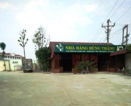 Vinh Loc, Thanh Hoa: Dan chiem dung dat cong, xay dung trai phep, lanh dao huyen 'ne' bao chi - Anh 1