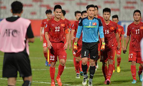 U19 Viet Nam - U19 Nhat Ban - Anh 2